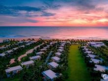 Bán vila biển Maia resort Quy Nhơn của CDT Vinacapital giá từ 6,5 tỷ (gồm VAT)