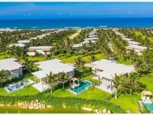 Biệt thự mặt biển Maia resort Quy Nhơn, biệt thự du lịch nghỉ dưỡng rẻ nhất VN