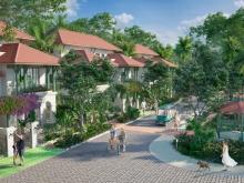 Biệt thự SUN TROPICAL VILLAGE nam Phú Quốc