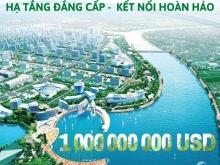 căn góc nhà liền kề giá cự rẻ vị trí cực đẹp cho nhà đầu tư chờ Cầu Nguyễn Trãi
