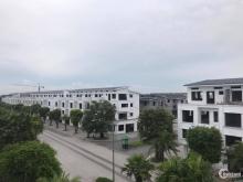 Bán lô LK mặt đường Lê Duẩn, Ecopark HD, 100m2, 3.5 tầng, mt 5m, giá đầu tư, KD