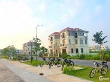 Bán căn góc biệt thự duy nhất đối diện công viên xanh giá từ 11 tỷ tại Bắc Ninh