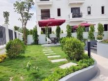 Bán biệt thự nhà vườn Times Garden Vĩnh Yên diện tích 146m2, mặt tiền 6m