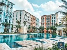 Bán khách sạn 7 tầng Bãi Trường,Phú Quốc nhận nhà ngay
