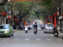 Bán nhà phố Yên Ninh, Kinh doanh đỉnh, Giá giật mình.