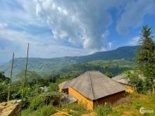 Lô đất Y Tý 730m khu trung tâm du lịch, view cực phẩm. 0822356688