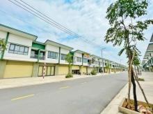 Nhà Phố Oasis City giá chỉ từ 1.6 tỷ, đại học Q.tế Việt Đức Bình Dương, Trí Võ