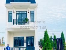 Bán nhà phố 85m2-DTSD 151m2-SHR-giá F0 siêu rẻ-KDC Hải Sơn QL50