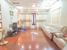 Bán nhà mặt ngõ 445 Nguyễn Khang 59m2 mt 6.1m Gần Ô tô giá 6.5 tỷ Lh 0386380199