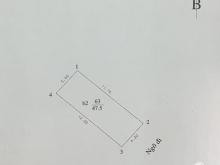 Bán nhà mặt ngõ Ô tô Thái Hà 52m2 MT 4.2m Kinh Doanh giá 12tỷ Lh 0386380199
