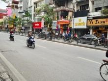 Nhà mặt phố Tôn Đức Thắng, vỉa hè rộng, kinh doanh hàng cao cấp: Giá: 23 tỷ.