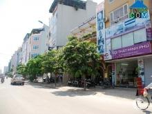 Bán nhà mặt phố Yên Lãng 71m2 5 tầng giá 25.2 tỷ Lh 0386380199