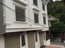 Bán căn nhà 3 tầng mới xây tại Cái Dăm Hạ Long