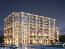 PREBOOKING căn hộ hàng hiệu Ritz-Carlton đỉnh cao của giới tinh hoa toàn cầu.