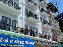 Bán Nhà MP MAI ĐỘNG 45m2*5,5t – MT 4m – Oto Tránh – Nhà Mới Xịn – Kinh doanh Đỉn