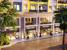 Shophouse đường Tên Lửa, sát Aeon Mall Bình Tân giá đợt đầu 80 triệu/m2, CK cao
