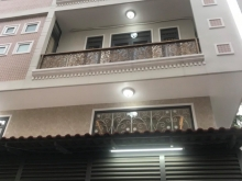 Hàng Ngộp:nhà 5 tầng mới cóng,lô góc,HXH Nguyễn Văn Lượng,P.16,GV,giá  mùa dịch