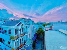 Tân Phú - Bán nhà 5.4 tỷ HXH tránh Luỹ Bán Bích, Phường Phú Thạnh