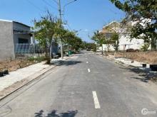 Đất đô thị p6 tp Tân an long an 94m2 mt đường 12m