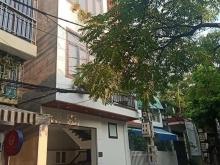 Bán nhà mặt phố Lê Hồng Phong, TP HD, 30m2, mt 6m, 4 tầng, KD buôn bán tốt, chỉ