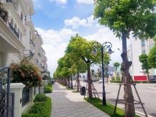 Bán căn shophouse đường Hoa hồng giá rẻ nhất dự án Vinhomes Star City Thanh Hóa