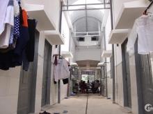 Bán nhà mặt tiền N8 Bàu Bàng, 2 lầu 3 phòng trọ giá 3 tỷ 5