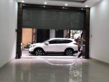 Bán nhà 6 tầng đường Nguyễn Văn Huyên, Cầu Giấy, Ô tô vào nhà