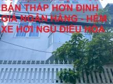 Bán nhà HXH ngang 6m Ba Tháng Hai P11 Q10 96m2 giá quá rẻ 15.8 tỷ