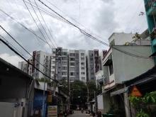 Bán nhà MT đường Số 13 Bình Hưng Hòa, Bình Tân, 4 x 21m, Giá: 5.5 tỷ