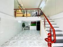 Bán nhà HXH Quang Trung, P.14, Gò Vấp, 4.1x10, 3 tầng chỉ 4.4 tỷ