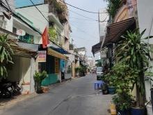 Căn hộ dịch vụ Khuông Việt, Tân phú, 6 x 22, full phòng, thu nhập cao.