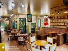 Bán quán cafe rộng 310m2 giữa lòng Đà Nẵng - Kinh doanh rất tốt