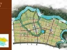 Giữ chỗ có hoàn lại 571 nền khu đô thị s.thái 267ha, HT vay 70% , LS 0% 12tháng
