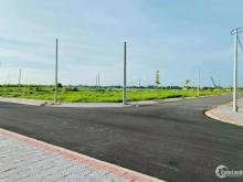 KDC Vạn Phát Sông Hậu - TT Mái Dầm - Hậu Giang