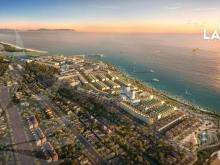 Lagi New City. Đất nền mặt biển, sổ đỏ sở hữu lâu dài, trả góp 30th 0% lãi suất.
