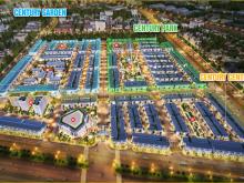 Century city đất nền cạnh Sân Bay Long Thành, sổ hồng từng nền, giá chỉ từ 18 tr