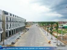 Cam kết lợi nhuận 18%/năm dự án Century City, khu đô thị sân bay