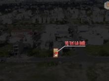 Cần bán lô 16 LK 7 thuộc khu tái định cư Mỹ Gia - Nha Trang