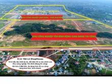 10 lý do đầu tư đất nền shophouse Hồng Tiến - Phổ Yên - Thái Nguyên.