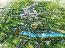 Bán đất nền dự án Felecia tại Bình Phước (giá 4tr/m2)