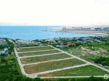 Chính chủ lô góc ngoại giao duy nhất - mặt đường QL1A, View biển, sổ đỏ lâu dài