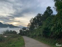 Bán đất trung tâm du lịch Y Tý-Sapa 2 đầu tư sinh lời cao