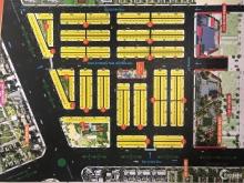 Đất nền vùng ven cạnh KCN, chỉ 499tr sở hữu ngay hạ tầng chuẩn KĐT, SỔ sang ngay