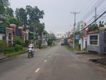 Bán gấp lô đất ngay ngã 3 Thái Lan - SHR - chỉ 5,5tr/m2
