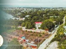 Bán đất cụm 4 lô giáp ranh thị trấn Cam Đức huyện Cam Lâm giá đầu tư.