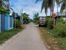 Bán lô góc 2 mặt tiền xã Cam Thành Bắc huyện Cam Lâm cách Quốc lộ 1A 70m.