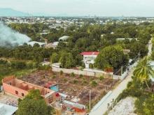 Cần bán 200m2 đất thổ cư gần trung tâm thị trấn Cam Đức, Cam Lâm,KH