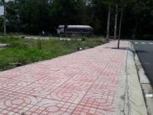 Đất Mặt Tiền đường Nguyễn Văn Khạ, cách KCN, Bến xe Củ Chi có 800m.