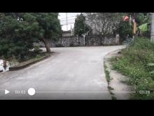 Bán đất  Cạnh Trường Tiểu Học Thanh SơnA xã Thanh Sơn,Kim Bảng,DT240m Giá 2 Tỷ.