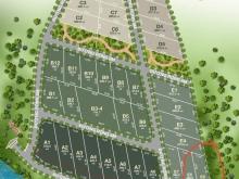 Cực sốc đất nền giá rẻ ven Đà Lạt diện tích lớn 334m2 có sổ đỏ trao tay